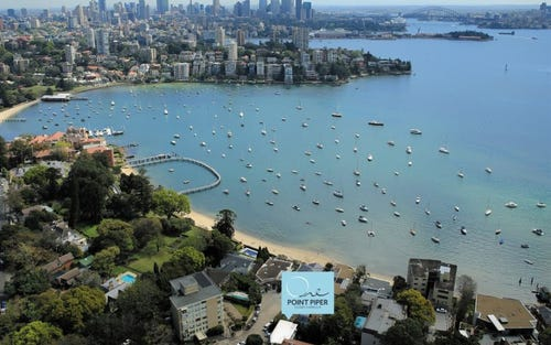1 St. Mervyns Avenue, Point Piper NSW 2027