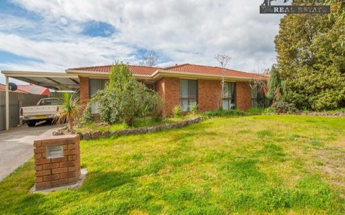 18 Maryville Way, Thurgoona NSW 2640