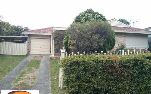3 Hurricane Drive, Raby NSW 2566