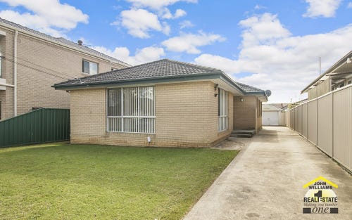 83 Rose St, Liverpool NSW 2170