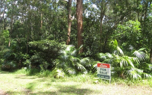 Lot 45 Palm Grove, Arakoon NSW 2431