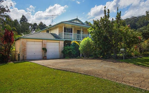 2 Capizzi Close, Emerald Beach NSW 2456