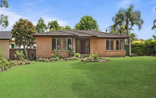 2 Parker Close, Thornton NSW 2322