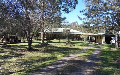 Lot 118 Upper Myall Rd, Warranulla NSW 2423