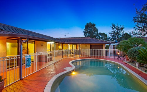 42 Porpoise Crescent, Bligh Park NSW 2756