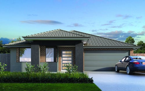 Lot 122 Kursk Road, Edmondson Park NSW 2174