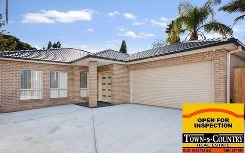 21/a Faulds Rd, Guildford West NSW