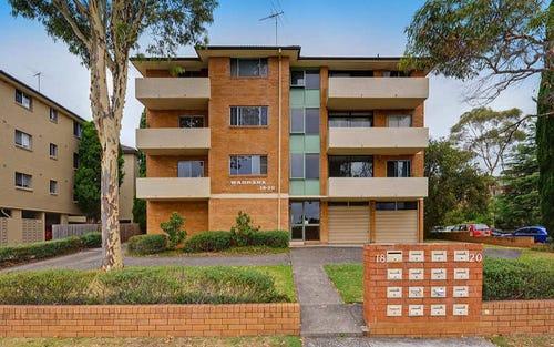 10/18 Ross Street, Gladesville NSW