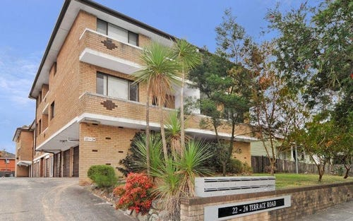 3/22-24 Terrace Road, Dulwich Hill NSW