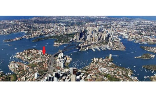 Address available on request, Kirribilli NSW 2061