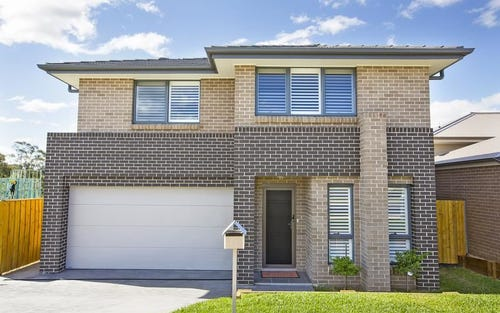 85 Cadda Ridge Drive, Caddens NSW 2747