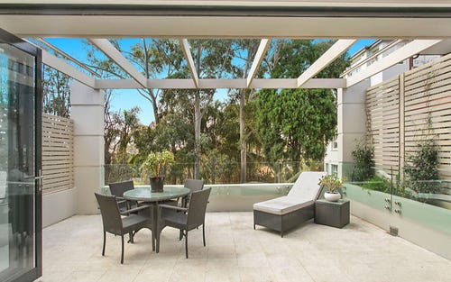 2/1 Blaxland Road, Bellevue Hill NSW 2023