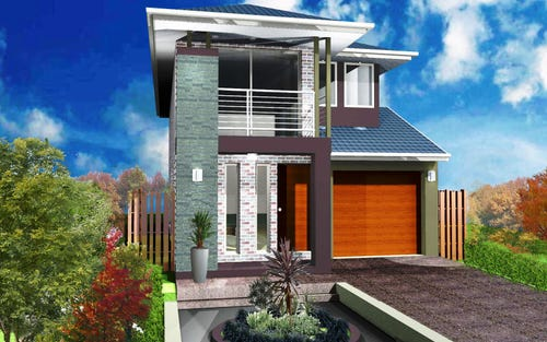 UNDER OFFER: Lot 336 Road 6, Leppington NSW 2179