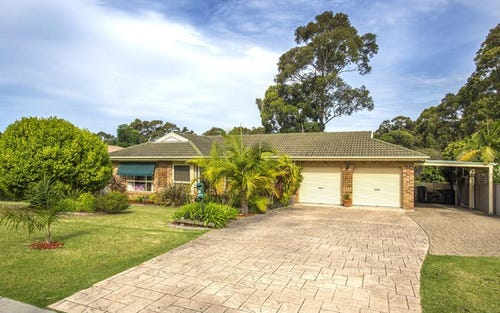 11 Thomas Mitchell Crescent, Sunshine Bay NSW 2536