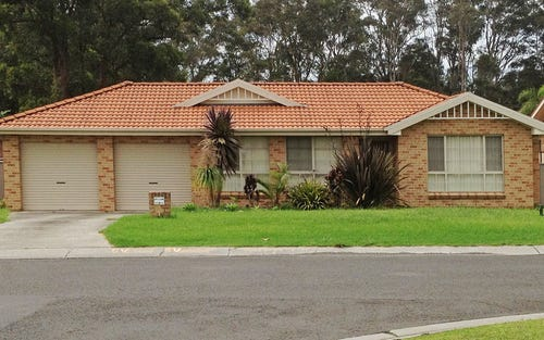 8 Forest Park Road, Worrigee NSW 2540