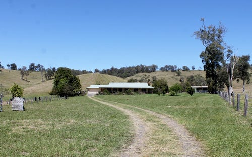 109 Apple Gum Road, Kyogle NSW 2474