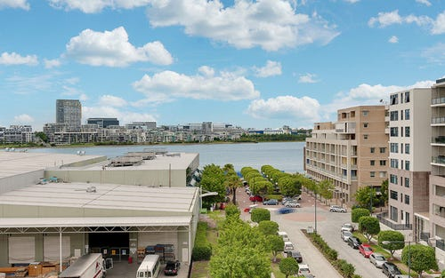 A616/19 Baywater Drive, Wentworth Point NSW 2127