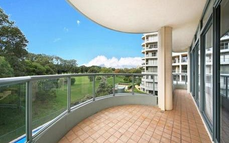 302/3 Black Lion Place, Kensington NSW