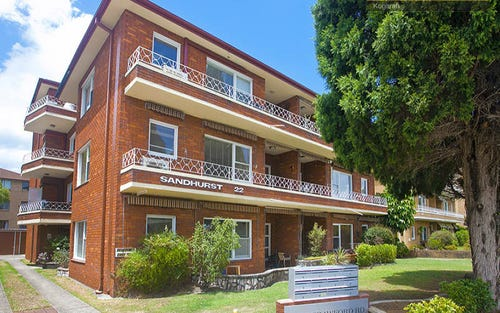 20-22 Crawford Road, Brighton Le Sands NSW