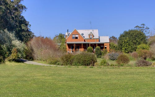 225 Somerset Road, Fitzroy Falls NSW 2577