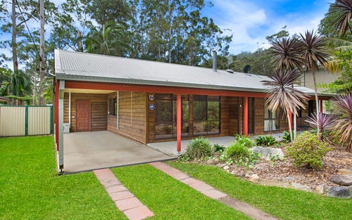 47 Wards Road, Bensville NSW
