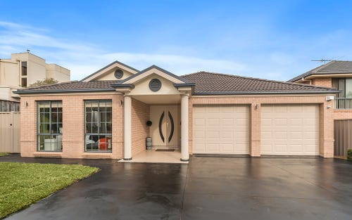 7 Hannan Place, Prairiewood NSW 2176