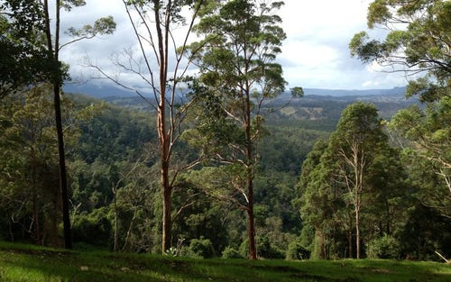 Lot 133 Sargents Road, Kyogle NSW 2474
