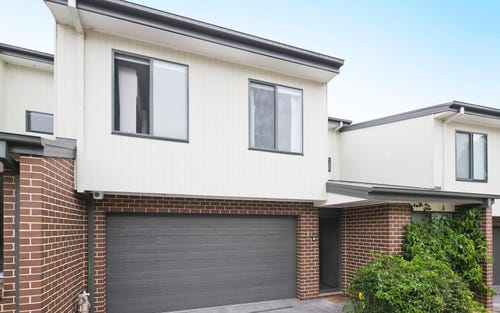 5/16 Ray Ellis Crescent, Forde ACT