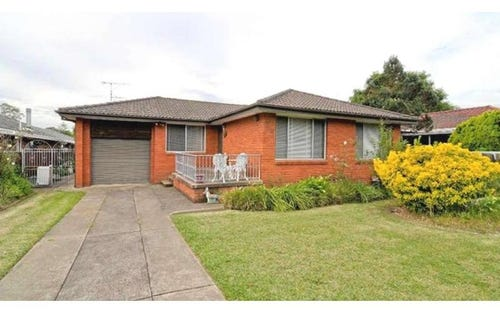 51 Doonside Crescent, Blacktown NSW 2148