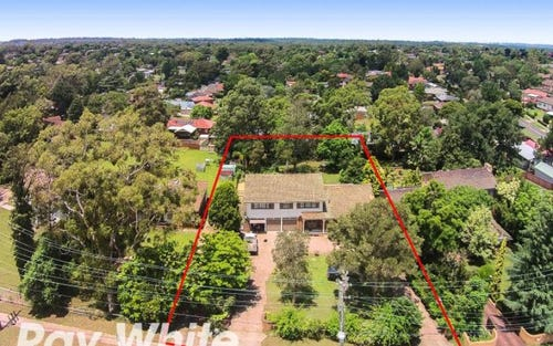 157a & 159 Old Northern Road, Castle Hill NSW 2154