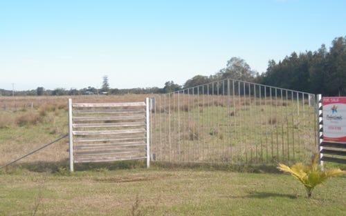 Lot 29 Harrington Road, Coopernook NSW 2426