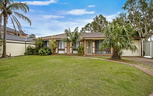 19 Ferrier Crescent, Minchinbury NSW 2770