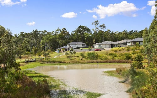 Lot 264, Hideaway Circuit, Summer Hill NSW 2287