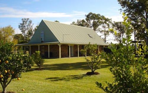 115 Tomki Tatham Rd, Clovass NSW 2480