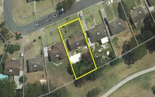 32 Russell Street, Mount Pritchard NSW 2170