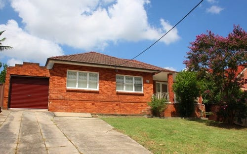 97 Bellevue Ave, Georges Hall NSW