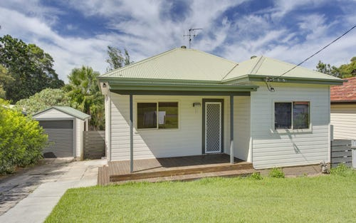 11 Fussell Street, Summer Hill NSW 2287