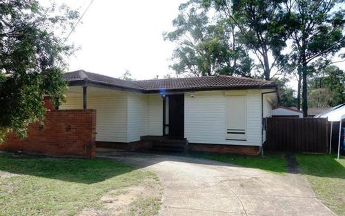 15 Roebuck Crescent, Willmot NSW 2770