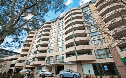 521/74 Northbourne Avenue, Braddon ACT