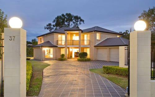 37 Margaret Court, Kenmore NSW 4069