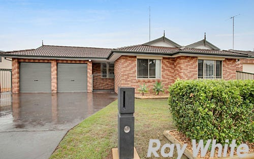 1/114 Sunflower Drive, Claremont Meadows NSW