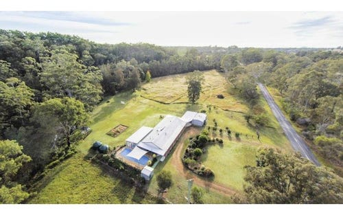 2186 Armidale Road, Dirty Creek NSW 2460