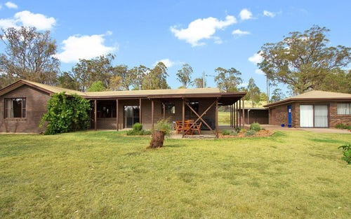 28 Budumba Road, Armidale NSW 2350