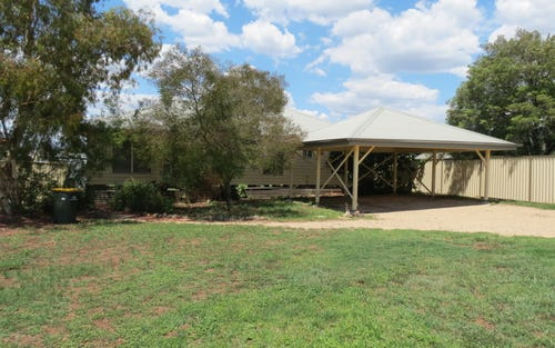 1 Robey Ave, Quirindi NSW