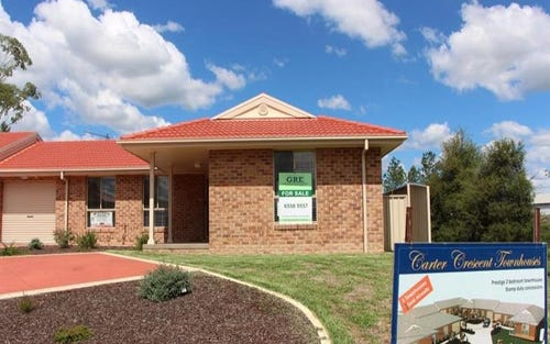 5/44 Carter Cres, Gloucester NSW 2422