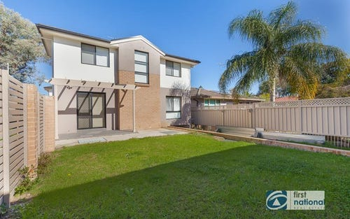 Lot 22 Stephen Street, Blacktown NSW 2148