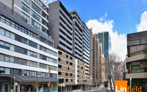 1310/225 Pacific Highway, North Sydney NSW 2060