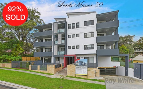 25/48-50 Lords Avenue, Asquith NSW 2077