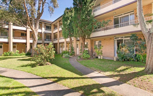 12/4-8 Lismore Avenue, Dee Why NSW