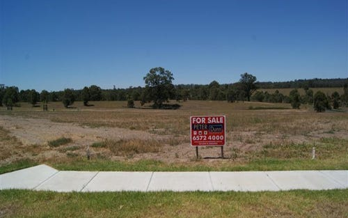 Lot 350 Bridgman Ridge, Singleton NSW 2330
